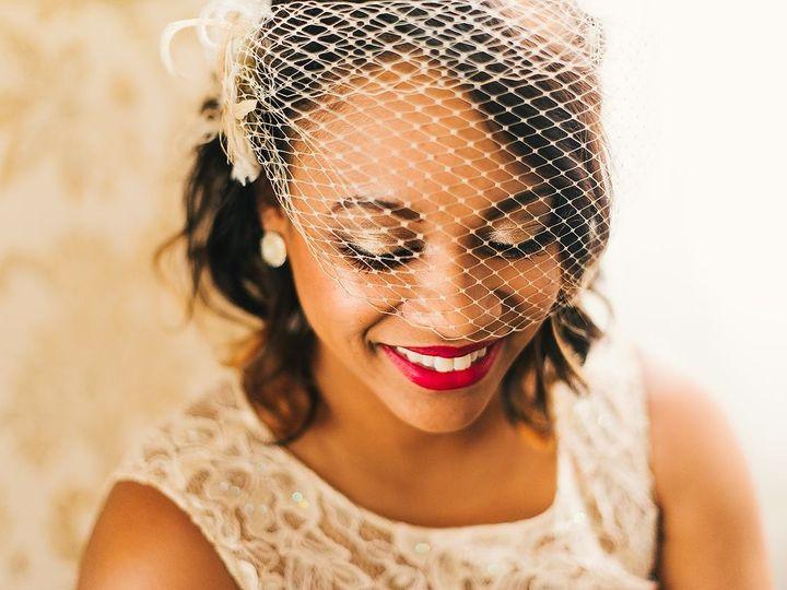 Tmx 1432154249903 110265908609973639654084515297527472459876o Cary, North Carolina wedding beauty