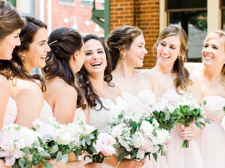 Tmx 22860097 10155039752443354 8850514056699901296 O 51 143017 1563914498 Cary, North Carolina wedding beauty