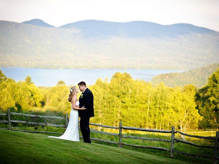 Tmx 1345323490685 Couplewithview1 Chittenden, Vermont wedding venue