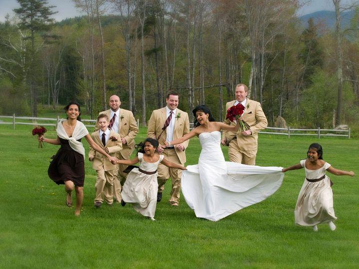 Tmx 1345323556080 Summerweddingparty Chittenden, Vermont wedding venue