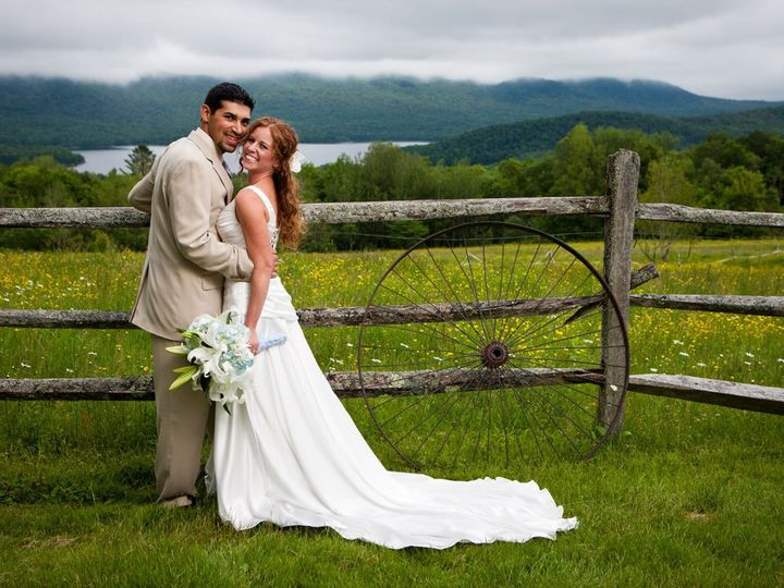 Tmx 1345324111500 Weddingwire1 Chittenden, Vermont wedding venue