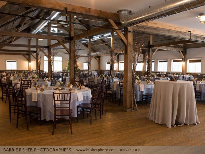 Tmx 1390078134063 Thebarnbarriefisher Chittenden, Vermont wedding venue