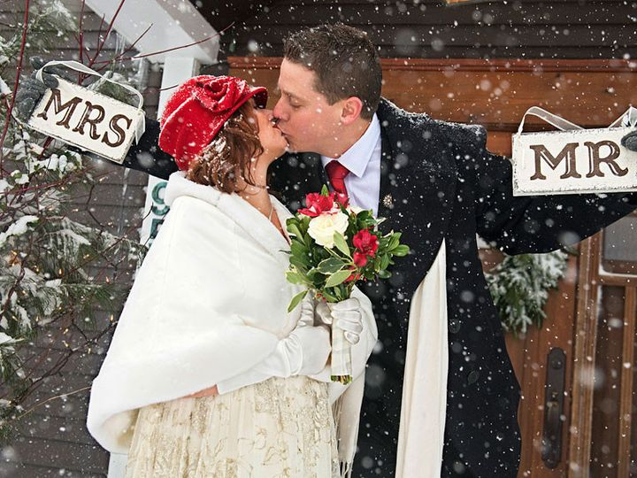 Tmx 1390078144569 Winterwed Chittenden, Vermont wedding venue