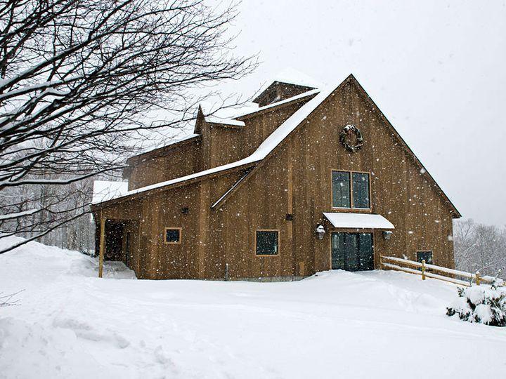 Tmx 1390081694844 Curranphotog Chittenden, Vermont wedding venue