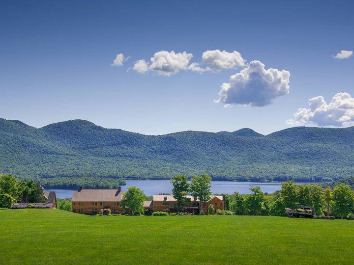 Tmx 1424791410436 Lodge From Xc 2014 Chittenden, Vermont wedding venue