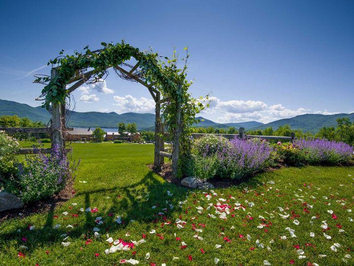 Tmx 1424791419583 Knoll Summer 14 Chittenden, Vermont wedding venue