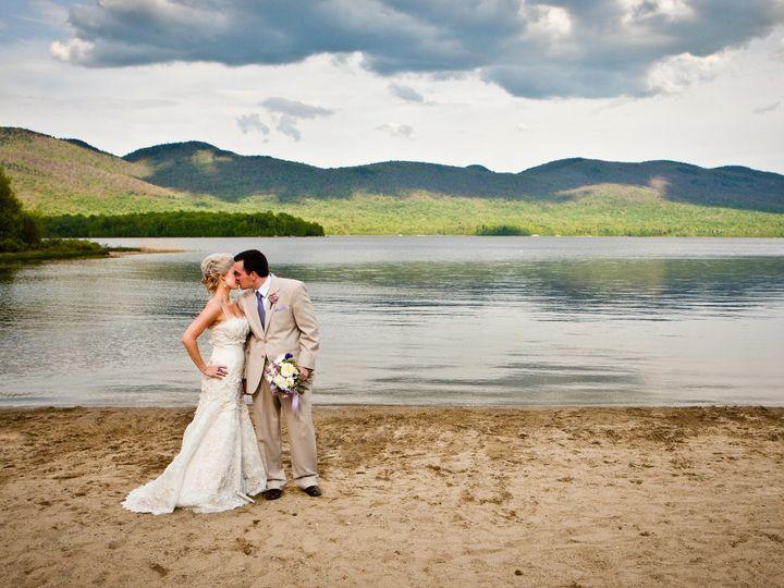 Tmx 1424791670221 Steveholmesphotog Beach Low Chittenden, Vermont wedding venue