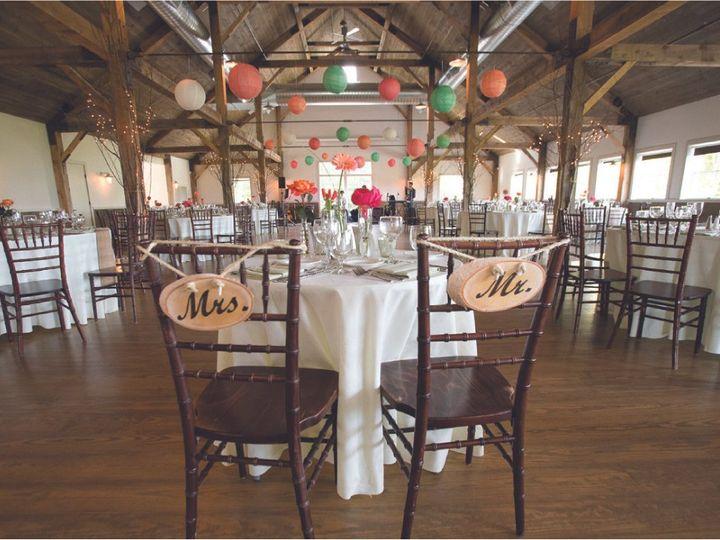 Tmx 1424791776418 Barn With Colored Lanterns Chittenden, Vermont wedding venue