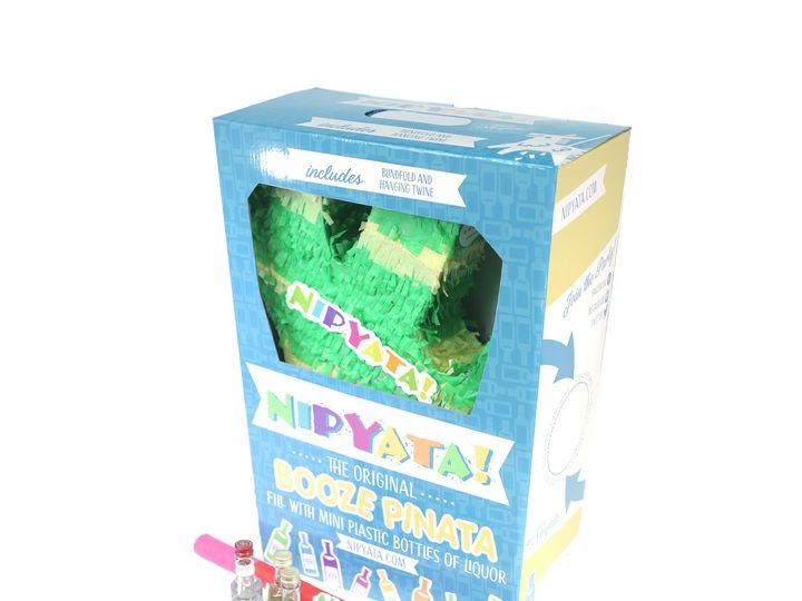 Tmx Cactus Box Sq 51 1953017 158343263090838 San Francisco, CA wedding favor