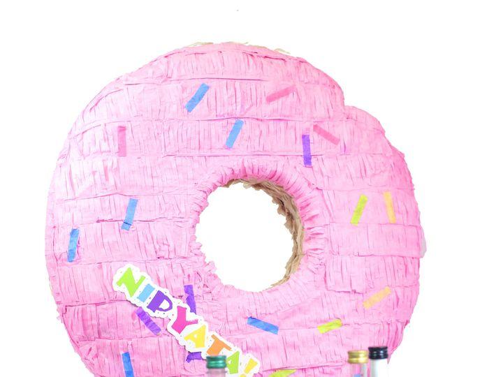 Tmx Donut 2 51 1953017 158343263223441 San Francisco, CA wedding favor