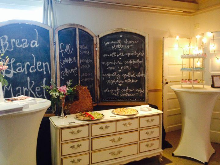 Tmx 1396555286559 Bridal Sho Iowa City, IA wedding catering