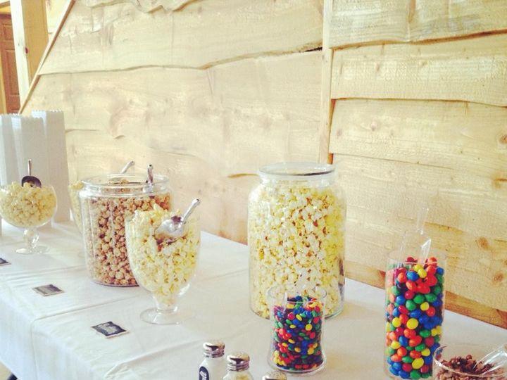 Tmx 1398795893534 Popcorn Bar  Iowa City, IA wedding catering