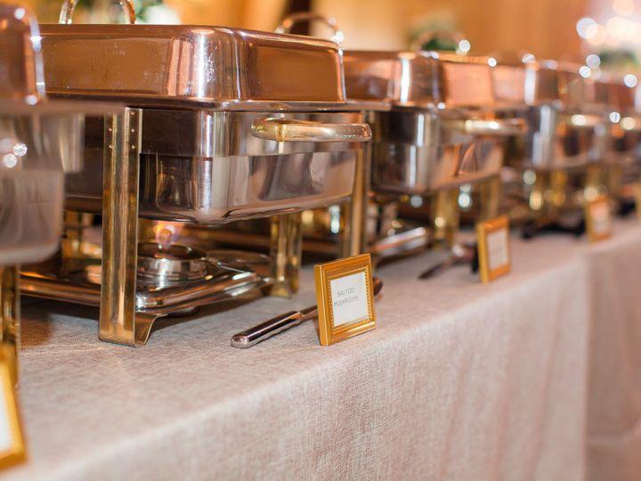 Tmx 1477417047571 Ferentzchafingunits Iowa City, IA wedding catering