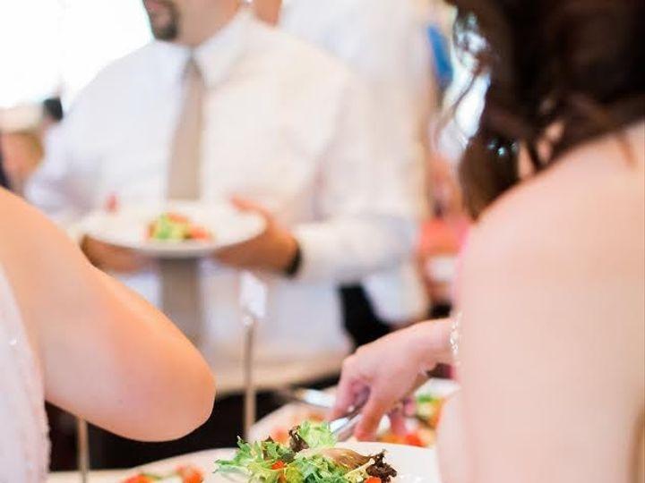 Tmx 1477417537105 Weddingsaladbar2016 Iowa City, IA wedding catering