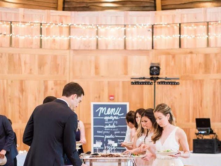 Tmx 1477417555705 Weddingbuffet2016 Iowa City, IA wedding catering
