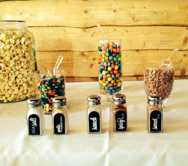 Tmx 1477422284063 600x6001398795888924 Popcorn Bar  Iowa City, IA wedding catering