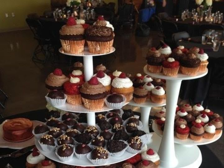 Tmx 1477422344935 Desserttower Iowa City, IA wedding catering