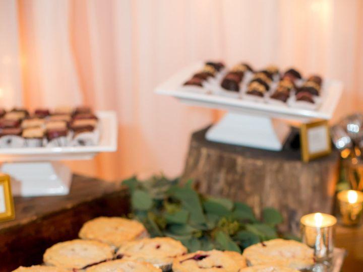 Tmx 1477422523151 Ferentzminipies Iowa City, IA wedding catering