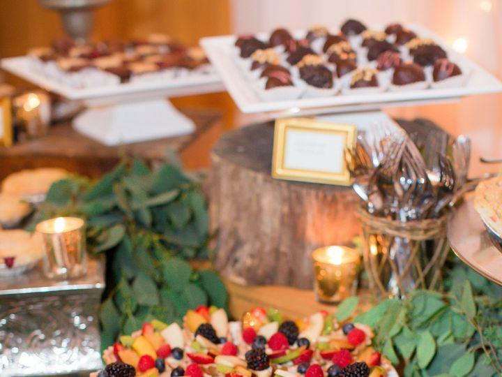 Tmx 1477422622690 Ferentztartarrangment Iowa City, IA wedding catering