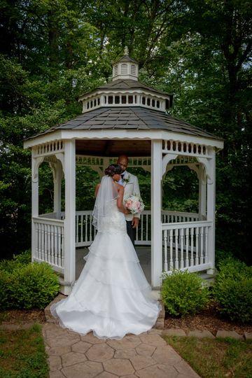 The elegant bride - Cooper's Photography