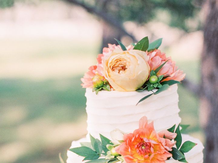 Tmx Thefireflyfarm 41 51 1914017 158767329232930 San Antonio, TX wedding cake