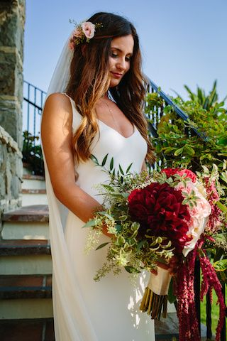 Lovely bride | Scott Misuraca Photography