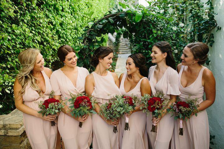 Bridal party | Scott Misuraca Photography