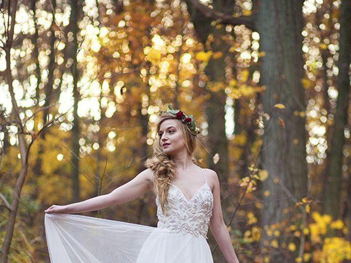 Tmx 1487560775184 3 Brooklyn wedding dress
