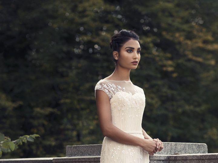 Tmx 1487560810947 Tp9a0530 Brooklyn wedding dress