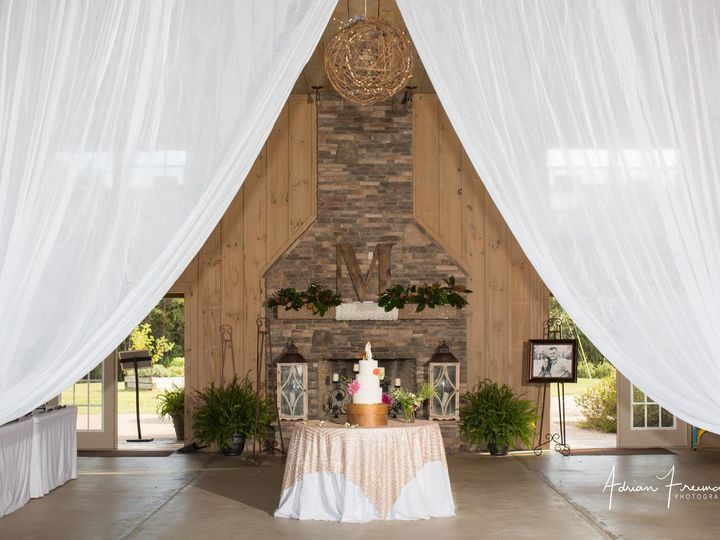 Tmx 1507821021593 22426172101557408939207504116898740542496063o Long Creek, South Carolina wedding venue