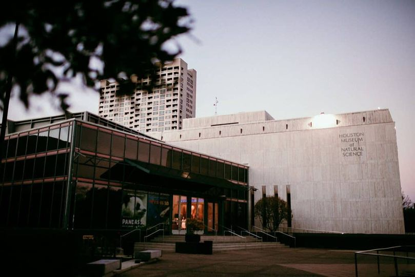 The Houston Museum of Natural