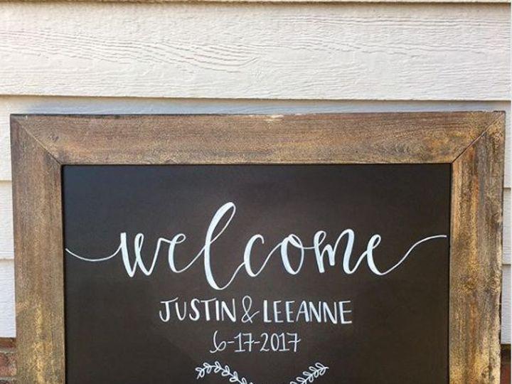 Tmx 1524594271 8b18ec1b16bd67e9 1524594270 69c441217a11959b 1524594270132 6 Welcome 2 Raleigh wedding invitation