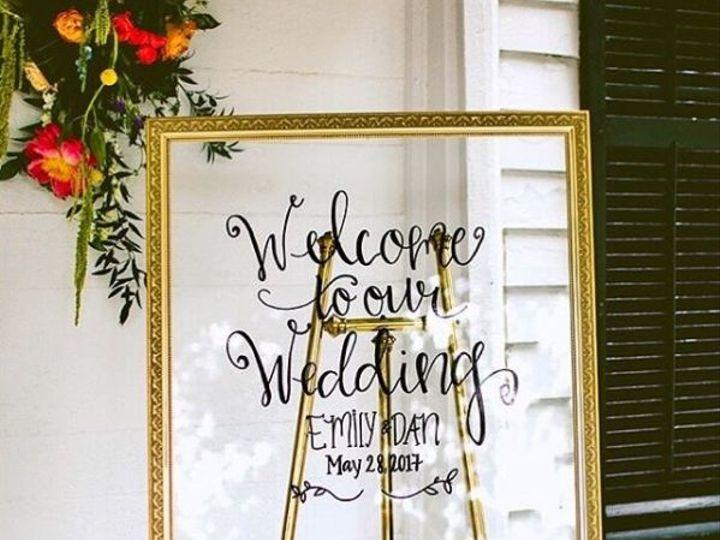 Tmx 1524594287 Be72b714506a1c30 1524594286 2122ed6f32456edb 1524594271255 7 Welcome 3 Raleigh wedding invitation