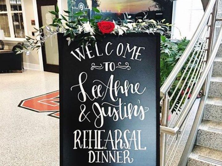 Tmx 1524594289 50ea02904b423b1a 1524594287 330faa1c09a18cc4 1524594277372 13 Welcome 1 Raleigh wedding invitation