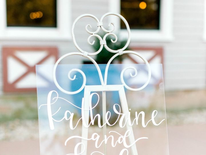Tmx Welcome Sign 51 1005017 160978736699313 Raleigh, NC wedding invitation