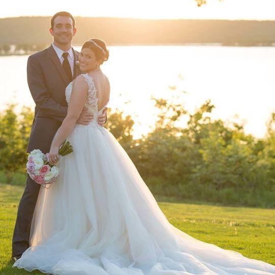 Bridal Elegance Dress Attire Tulsa Ok Weddingwire