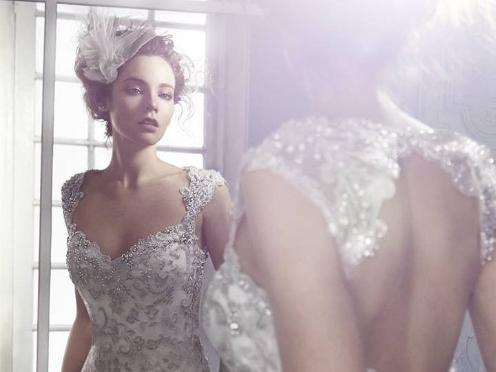 Tmx 1464126326360 15 Tulsa wedding dress