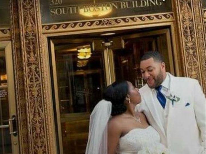 Tmx 1464126355242 31 Tulsa wedding dress