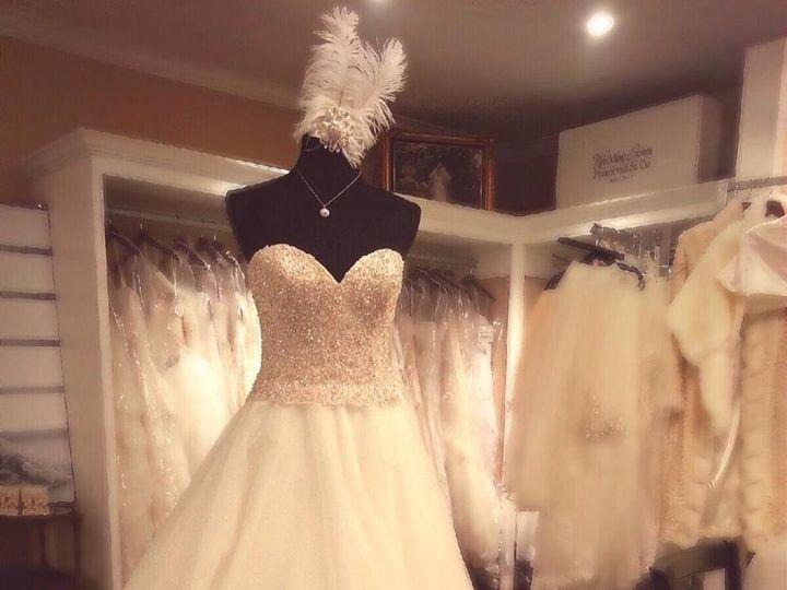 Tmx 1464126413943 52 Tulsa wedding dress