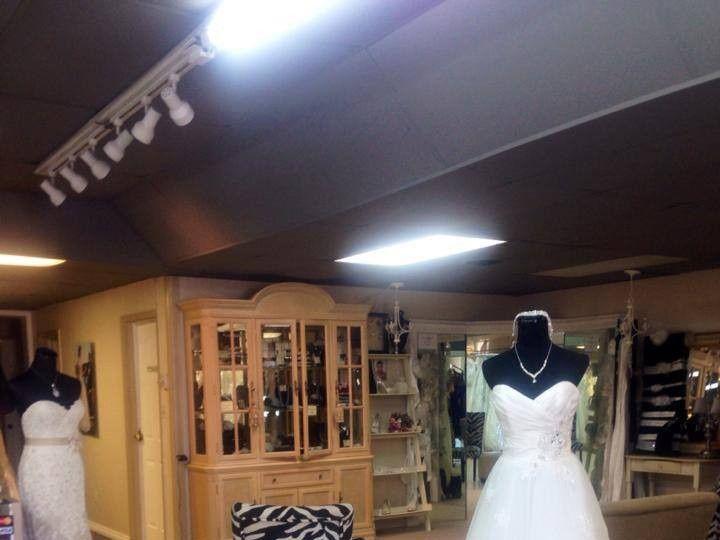 Tmx 1464126845070 50 Tulsa wedding dress