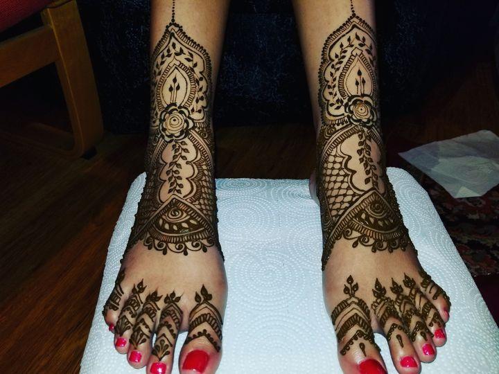 Henna Party Etiquette : Henna mehendi artist beauty health east brunswick nj
