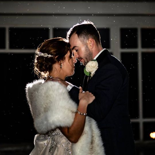 Carly & Dave 12/1/2018