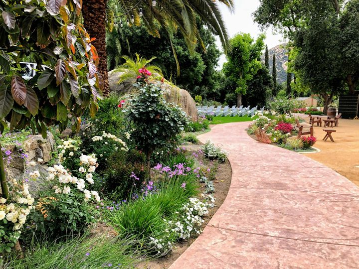 Guest Walkway