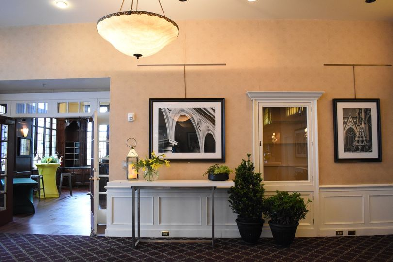 Roosevelt Suite