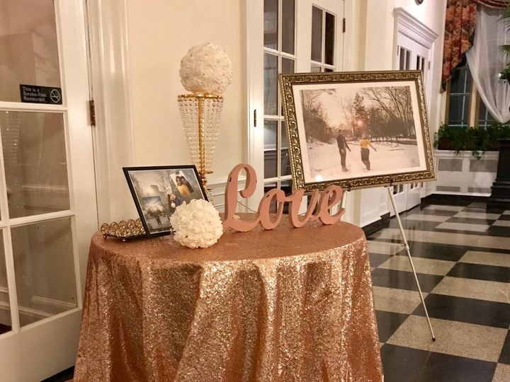 Tmx Guestbook Table 51 1046017 1556122688 Reading, PA wedding venue