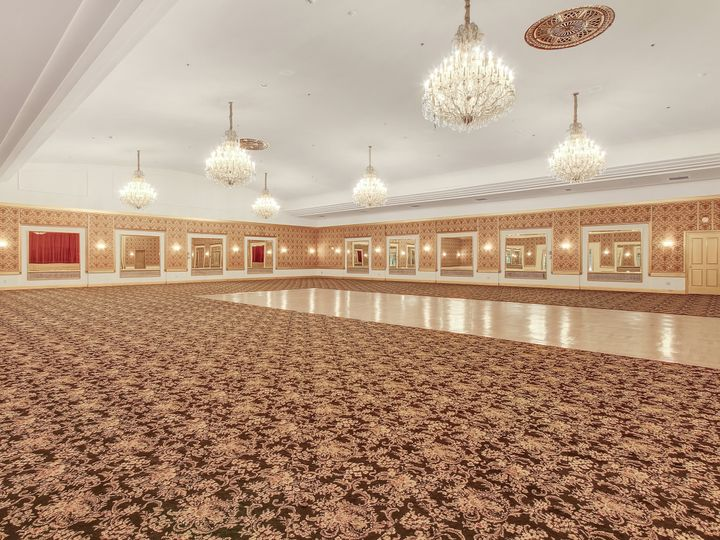 Tmx Presidential Ballroom 2 51 1046017 Reading, PA wedding venue
