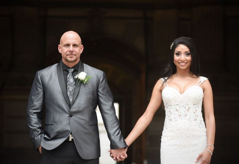 Philadelphia Wedding, City Hall