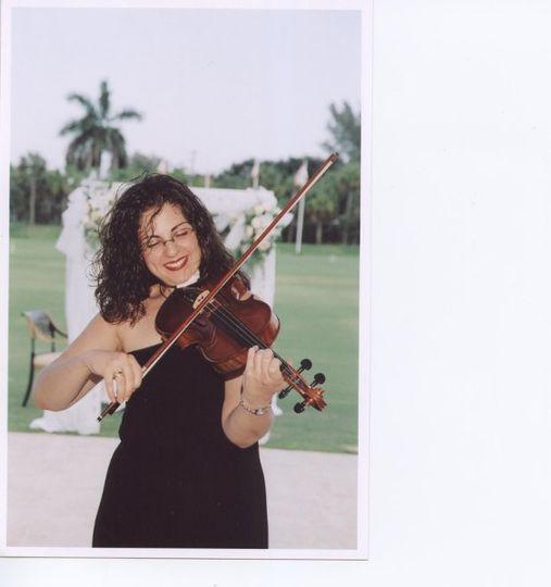 julie violin