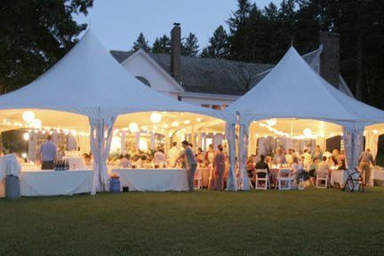 Tmx 1258662605068 Nighttent.web Arlington, VT wedding venue