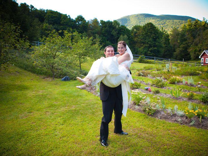 Tmx 1400516269717 Carry The Brid Arlington, VT wedding venue